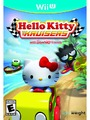 Hello Kitty Kruisers (Wii U)