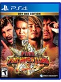 Fire Pro Wrestling World Day One Edition (PS4)