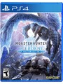 Monster Hunter World: Iceborn (PS4)