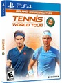 Tennis World Tour - Roland-Garros Edition (PS4)