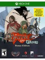 Banner Saga Trilogy (Xbox One)