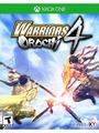 Warriors Orochi 4 (Xbox One)