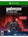 Wolfenstein: Youngblood (Xbox One)