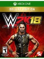 WWE 2K18 (Xbox One)