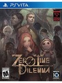 Zero Escape: Zero Time Dilemma (PS Vita)