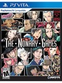 Zero Escape: The Nonary Games (PS Vita)