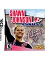 Shawn Johnson Gymnastics (DS)