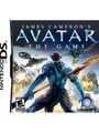 Avatar The Game (DS)