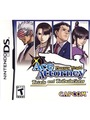 Phoenix Wright: Ace Attorney - Trials and Tribulations (DS)