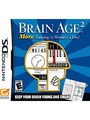 Brain Age 2: More Training in Minutes a Day! (DS)