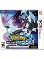Pokémon Ultra Moon (3DS)