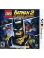 LEGO Batman 2: DC Super Heroes (3DS)