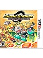 Sushi Striker: The Way of the Sushido (3DS)