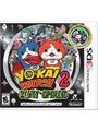 YO-KAI WATCH 2: Bony Spirits (3DS)