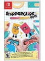 Snipperclips Plus (Switch)