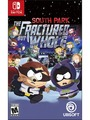 South Park The Fractured But Whole (Switch)