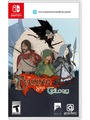 Banner Saga Trilogy (Switch)