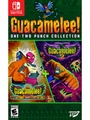 Guacamelee! One-Two Punch Collection (Switch)