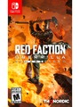 Red Faction Guerilla Re-Mars-Tered (Switch)