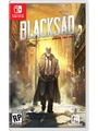 Blacksad: Under The Skin (Switch)