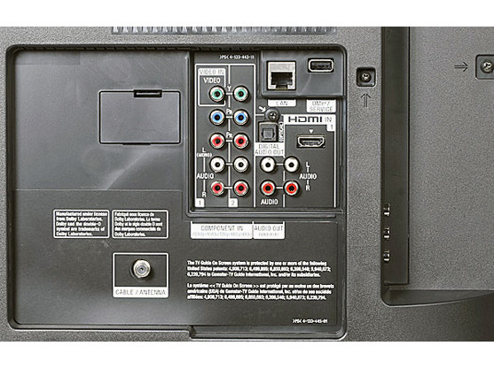Sony kdl-46xbr9 main board diy fix.