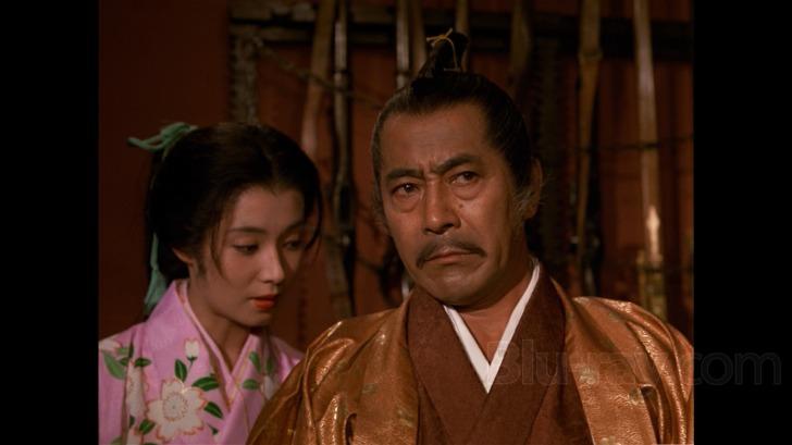 Shogun Serie