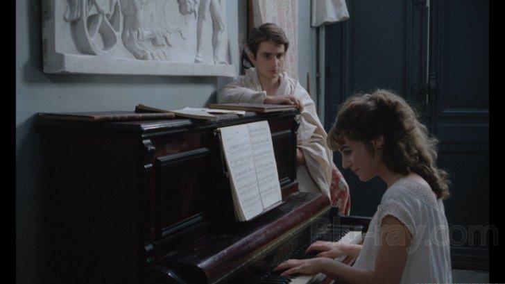 Anne and Muriel Blu-ray (United Kingdom)