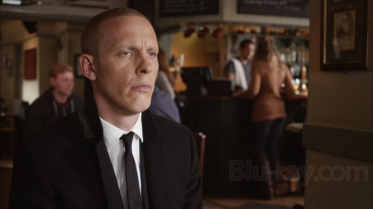 Inspector Lewis Series 7 Blu Ray