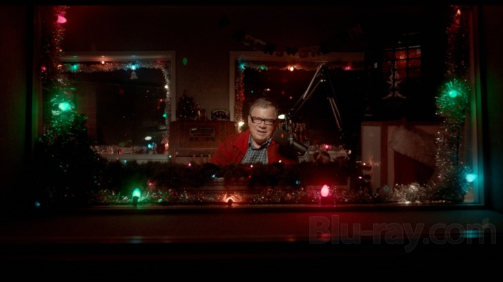 achss 51 soundtrack encoded in lossless dts hd ma uses deep deep bass extension to create unease and convey the power of the supernatural forces - A Christmas Story Soundtrack