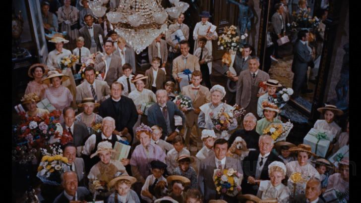 Pollyanna Blu-ray: 55th Anniversary Edition