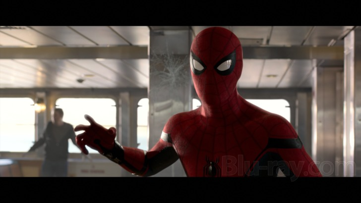 Spider-Man Homecoming (English) 4 full movie online