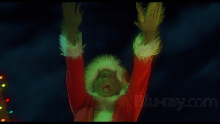 dr seuss how the grinch stole christmas is a mouthful of a title and the movie is an eyeful of playful odds and ends that overwhelm the core story and the - How The Grinch Stole Christmas Stream