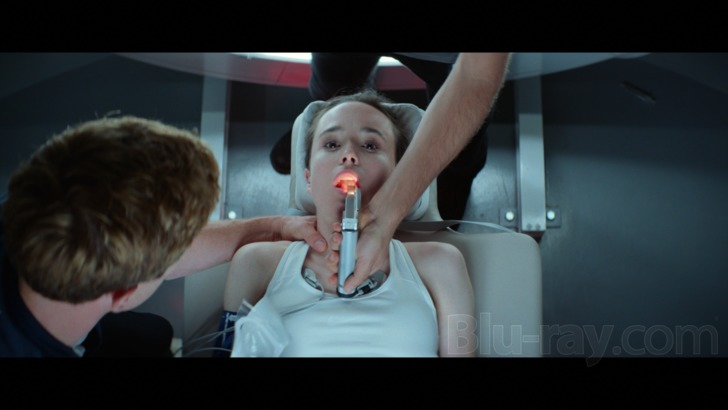 Flatliners blu ray flatliners stylistically clean bright sterile and steely imagery translates very well to blu ray yielding an impressively slick and clean 1080p image stopboris Images