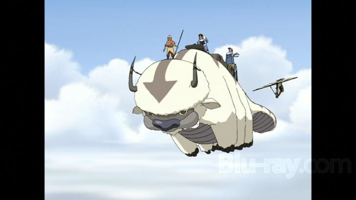 avatar last airbender 1080p itunes