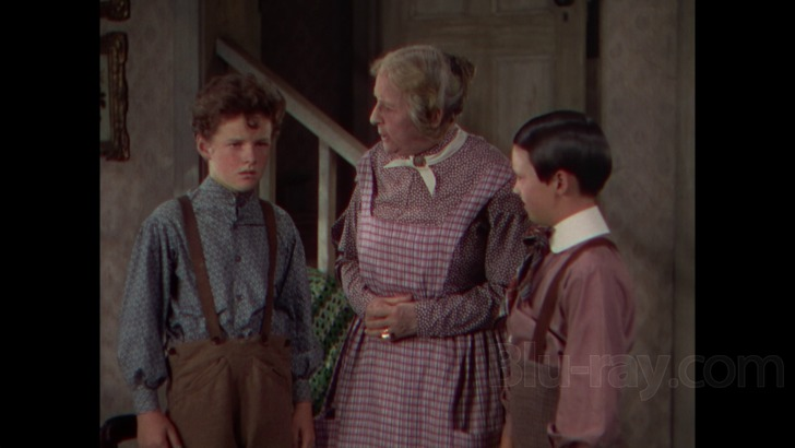adventures of tom sawyer 1938 blu ray review