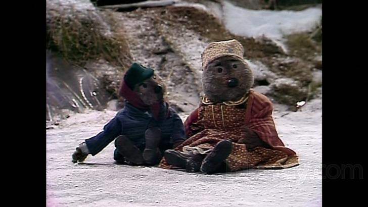 Emmet Otter Jug Band Christmas.Emmet Otter S Jug Band Christmas Blu Ray Release Date