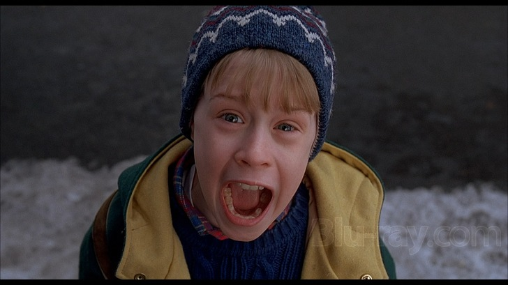 Home Alone 2 Lost In New York Blu Ray Release Date October