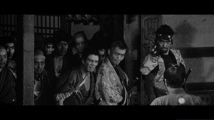 Akira kurosawa sanjuro online dating