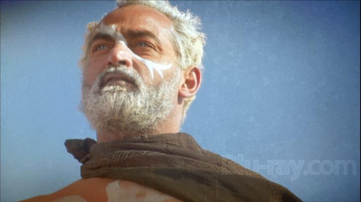 Clash of the Gods: Complete Season 1 Blu-ray