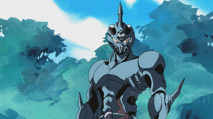 Guyver The Bioboosted Armor Complete Series Blu Ray