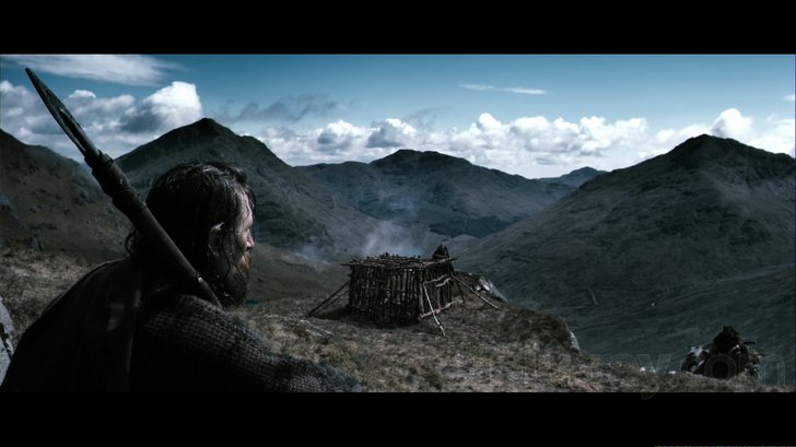 Valhalla Rising Blu Ray Release Date November 30 2010 Le