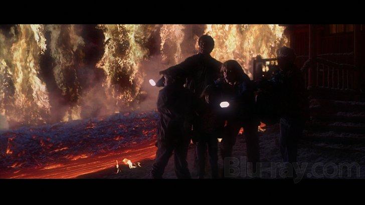 Dante S Peak Blu Ray Release Date July 26 2011