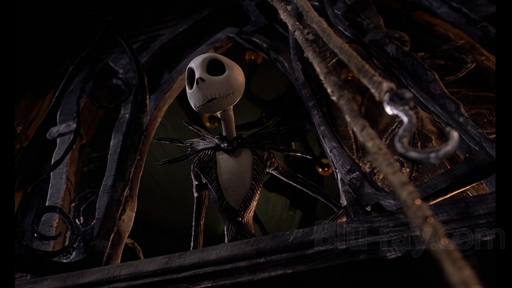 the nightmare before christmas 3d blu ray audio quality - Nightmare Before Christmas 3d