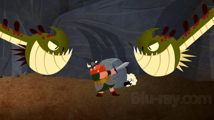 A guide to the beasts of 'How to Train Your Dragon 2' |Dreamworks Dragons Species