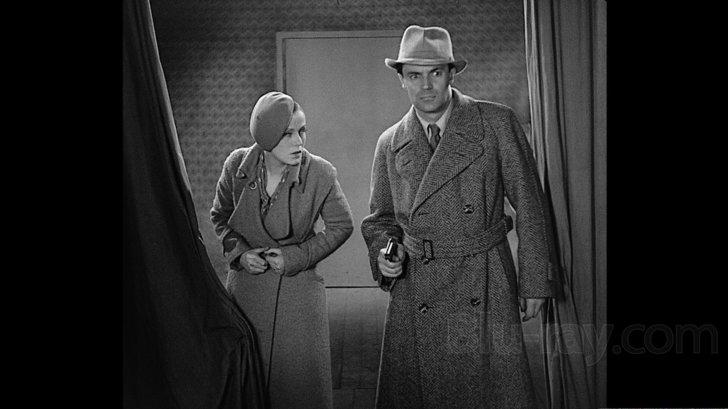 Il testamento del dottor Mabuse (1933) HD